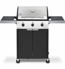 MADISON 3 GAS GRILL
