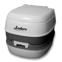 ENDERS COMFORT универсальный мобильный биотуалет