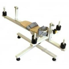 Rotary simulator for lower limb (for ankle) MODEL