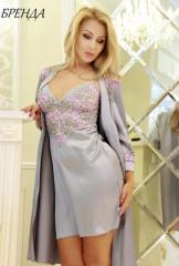 Рубашка Fleur Lingerie Бренда