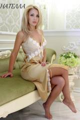 Рубашка Fleur Lingerie Нателла