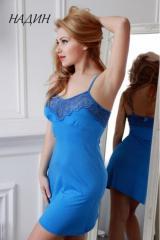 Рубашка Fleur Lingerie Надин трикотаж