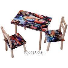Детская мебель, мольберты и аксессуары.