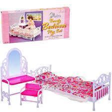 Мебель Gloria 9314 для спальни, в кор. 32 * 17 * 7 см