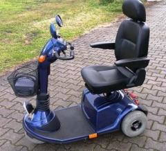 """Скутер для инвалидов """"Lunetta"""""""