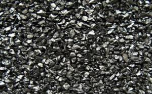 Активированный уголь КАД