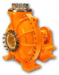 Chemical pump equipment Munsch