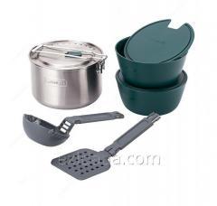 Набор для приготовления пищи Stanley Adventure 1.5 Л_наб