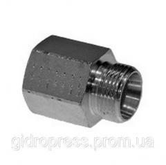 Соединения для труб металлические гидравлические