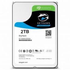 Жесткий диск 3.5' 2TB Seagate ST2000VX008