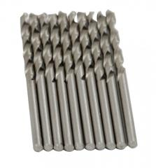 Сверло по металлу HSS,  DIN338,  4, 5мм...