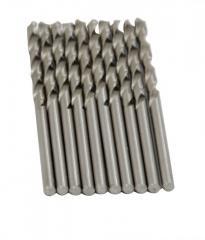 Сверло по металлу HSS,  DIN338,  7, 5мм...