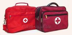 Physician's bag