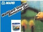 Очистители граффити ВоллГард Граффити Ремовер Гель