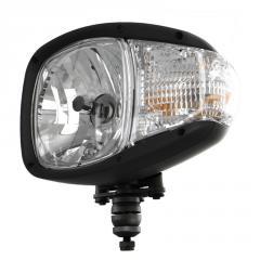 Headlamp Nordic N523 LED