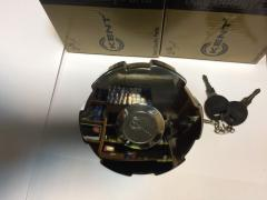 AXOR fuel tank cap with lock (Cast