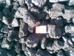 Blast furnace Coke