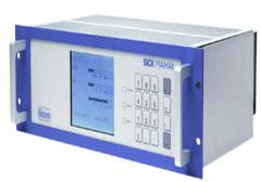 Analyzers of vapors of mercury