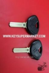 Ключ BMW Moto Корпус оригинал