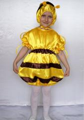 Children's carnival costumes