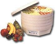 Сушилки для фруктов и овощей Ezidri Модель ULTRA