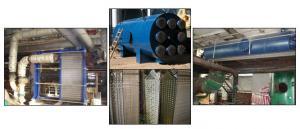 Heaters, heaters high-speed, heaters lamellar,