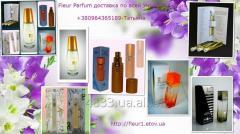 Fleur Parfum духи/парфюмерия