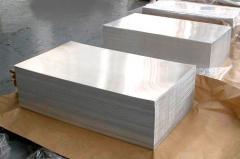 Лист алюминиевый АМГ2М и АМГ6М - 1 мм