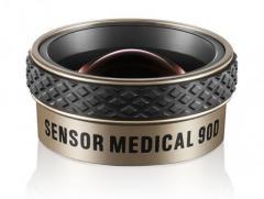 Линза бесконтактная 90D Diamond Lens, ...