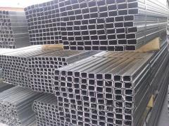 AD31, AD0, AD1 aluminum shape