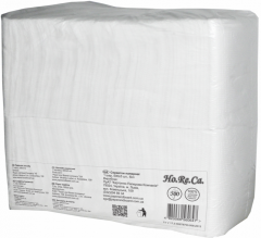 Napkins, 500 pcs. HoReCa, white