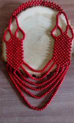 Гердана красная