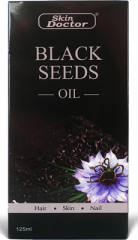 Black Seeds Oil (Black Seed Oil) - oil for growth
