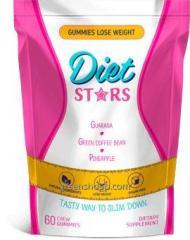 Средство для похудения Diet Stars Диет Старс