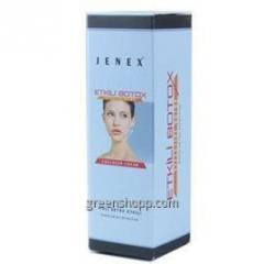 Омолаживающий крем Jenex Botox Дженекс Ботокс