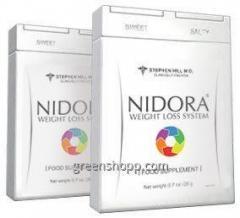 Саше для похудения Nidora Нидора
