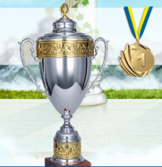 Medals are souvenir