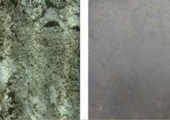 Stone veneer Eco-Stone Blanco 122x61 cm