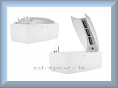 Mногофункциональная вихревая ванна Спа-капсула Balance NeoQi