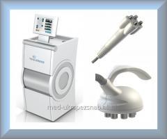 Аппарат для неинвазивного липолиза и подтяжки