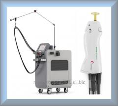 Kompleksowy aparat laserowy do kosmetologii GentleMax Pro Candela