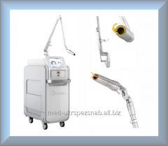 Usuwanie laserem PicoWay Candela i miejsca pigmentowane