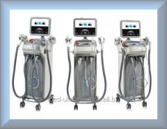 Лазерный многофункциональный аппарат еlos Plus