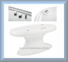 Professional massage ̆ a table for Bodybase NeoQi