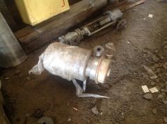 Pump dairy OOPS 36-1Ts1