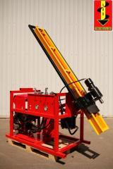 Малогабаритная гидравлическая буровая установка STORM 20