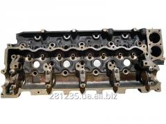 Head of blocks of ISUZU 6HK1 8982438200 cylinders