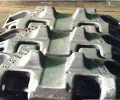 Tracks (A link caterpillar) Spare part SBU-100 to drilling rigs