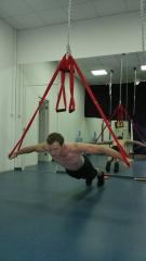 NEWBODY loops - functional training