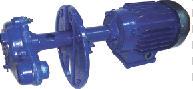 Насосы центробежные для станков Ц0,37-2,5У3,